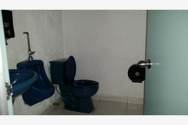 Foto de oficina en renta en leibnitz 0, anzures, miguel hidalgo, distrito federal, 2689751 No. 18