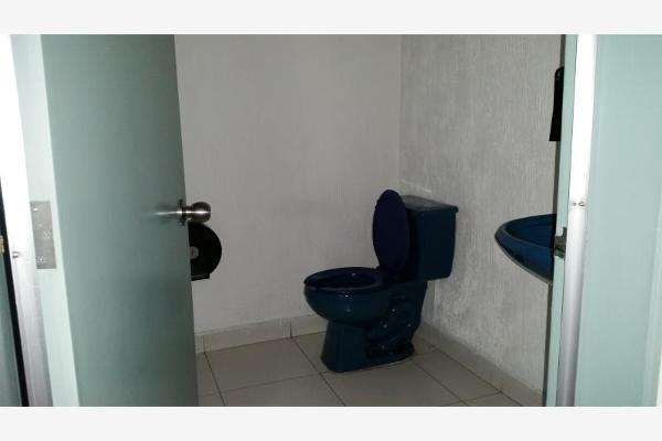Foto de oficina en renta en leibnitz 0, anzures, miguel hidalgo, distrito federal, 2689751 No. 19