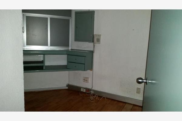 Foto de oficina en renta en leibnitz 0, anzures, miguel hidalgo, distrito federal, 2689751 No. 20