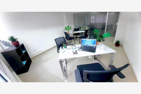 Foto de oficina en renta en leibnitz 270, anzures, miguel hidalgo, df / cdmx, 0 No. 02