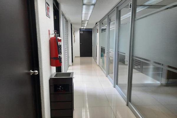 Foto de oficina en renta en leibnitz 270, anzures, miguel hidalgo, df / cdmx, 0 No. 07