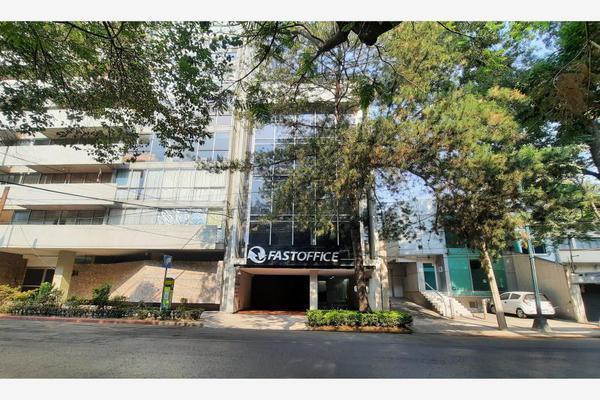 Foto de oficina en renta en leibnitz 270, anzures, miguel hidalgo, df / cdmx, 0 No. 21