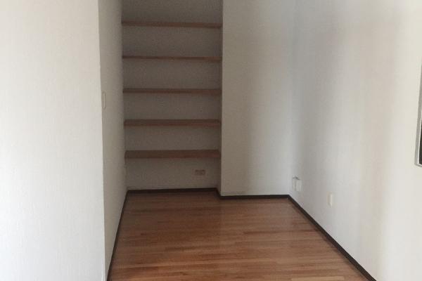 Foto de oficina en renta en leibnitz , anzures, miguel hidalgo, df / cdmx, 5639684 No. 04