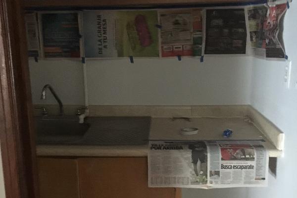 Foto de oficina en renta en leibnitz , anzures, miguel hidalgo, df / cdmx, 5639684 No. 09