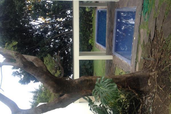 Foto de casa en venta en leñeros 400, vista hermosa, cuernavaca, morelos, 2707760 No. 08
