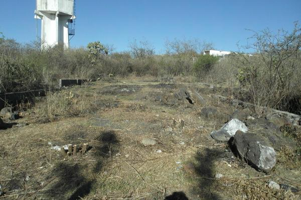 Foto de terreno habitacional en venta en lentejas s/n , san lorenzo itzicuaro, morelia, michoacán de ocampo, 3101024 No. 01