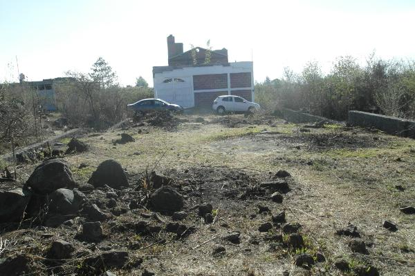 Foto de terreno habitacional en venta en lentejas s/n , san lorenzo itzicuaro, morelia, michoacán de ocampo, 3101024 No. 02