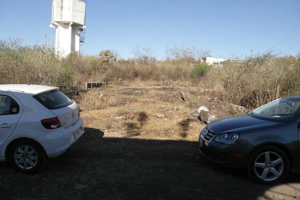 Foto de terreno habitacional en venta en lentejas s/n , san lorenzo itzicuaro, morelia, michoacán de ocampo, 3101024 No. 05