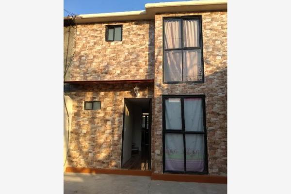 Foto de casa en venta en leo 8, valle de la hacienda, cuautitlán izcalli, méxico, 4649704 No. 01