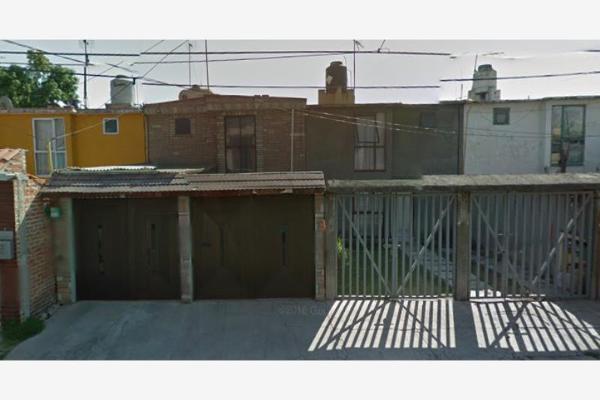 Foto de casa en venta en leo 8, valle de la hacienda, cuautitlán izcalli, méxico, 4649704 No. 02