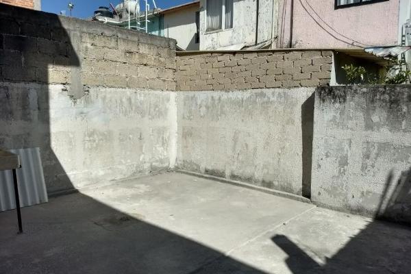 Foto de casa en venta en leo 8, valle de la hacienda, cuautitlán izcalli, méxico, 4649704 No. 10
