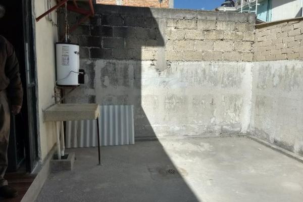 Foto de casa en venta en leo 8, valle de la hacienda, cuautitlán izcalli, méxico, 4649704 No. 11
