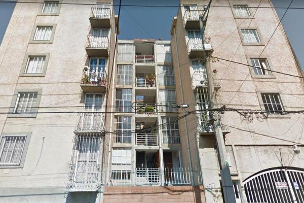 Foto de departamento en venta en leon cavallo 121, nueva vallejo, gustavo a. madero, df / cdmx, 5905406 No. 01