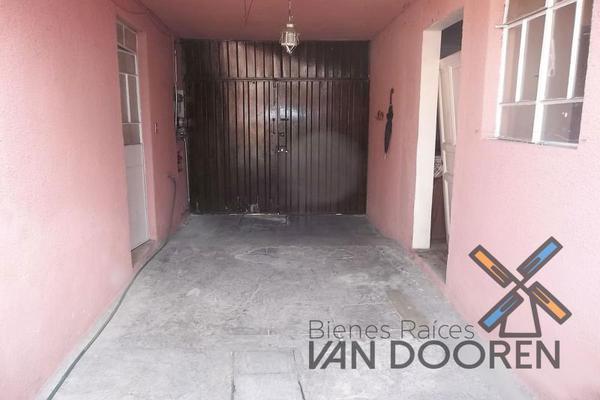 Foto de casa en venta en león cavallo 75, vallejo, gustavo a. madero, df / cdmx, 8115140 No. 07