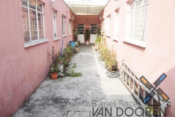 Foto de casa en venta en león cavallo 75, vallejo, gustavo a. madero, df / cdmx, 8115140 No. 02