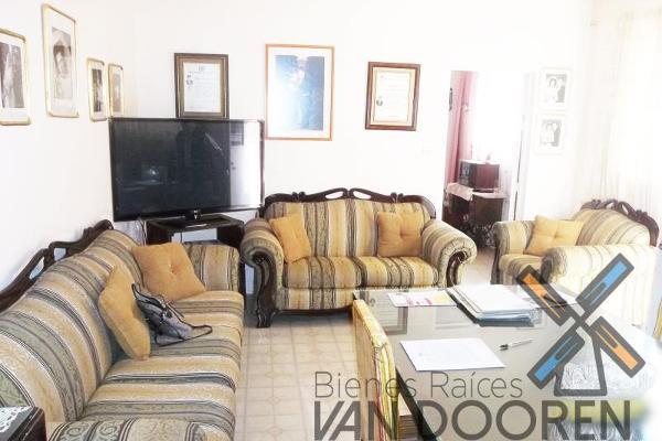 Foto de casa en venta en león cavallo 75, vallejo, gustavo a. madero, df / cdmx, 8115140 No. 03