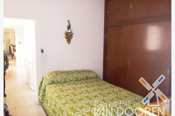 Foto de casa en venta en león cavallo 75, vallejo, gustavo a. madero, df / cdmx, 8115140 No. 09
