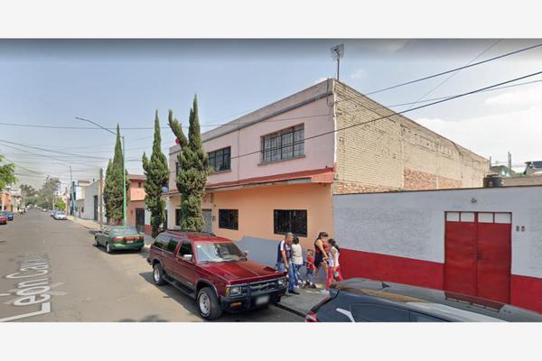 Foto de departamento en venta en leon cavallo 78, vallejo, gustavo a. madero, df / cdmx, 20113445 No. 02