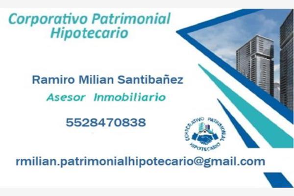 Foto de departamento en venta en leon cavallo 78, vallejo, gustavo a. madero, df / cdmx, 20113445 No. 11