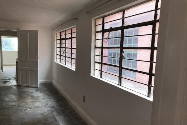 Foto de casa en condominio en venta en leon cavallo , vallejo, gustavo a. madero, df / cdmx, 11413570 No. 02
