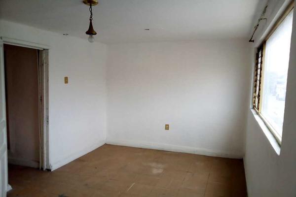 Foto de casa en condominio en venta en leon cavallo , vallejo, gustavo a. madero, df / cdmx, 11413570 No. 03