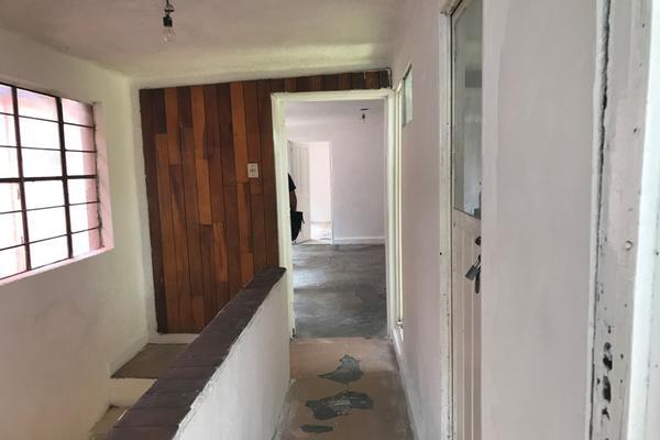Foto de casa en condominio en venta en leon cavallo , vallejo, gustavo a. madero, df / cdmx, 11413570 No. 04