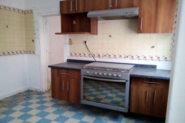 Foto de casa en condominio en venta en leon cavallo , vallejo, gustavo a. madero, df / cdmx, 11413570 No. 05