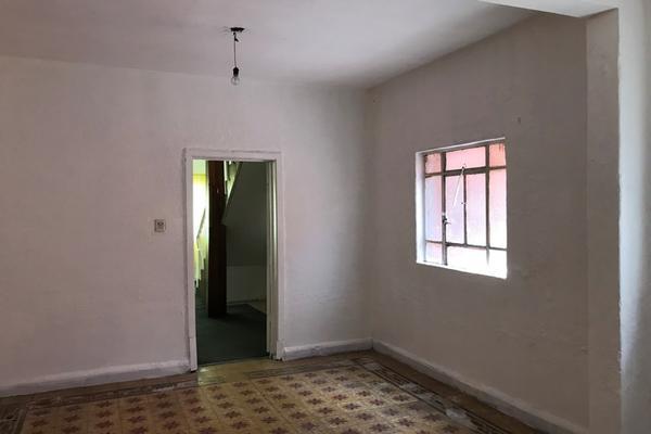 Foto de casa en condominio en venta en leon cavallo , vallejo, gustavo a. madero, df / cdmx, 11413570 No. 06