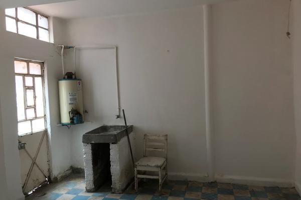 Foto de casa en condominio en venta en leon cavallo , vallejo, gustavo a. madero, df / cdmx, 11413570 No. 08