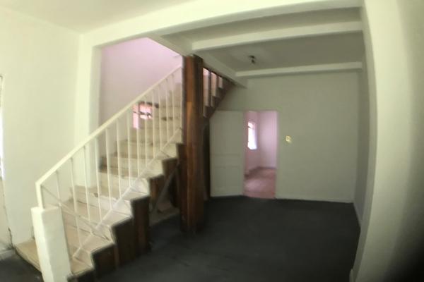 Foto de casa en condominio en venta en leon cavallo , vallejo, gustavo a. madero, df / cdmx, 11413570 No. 09