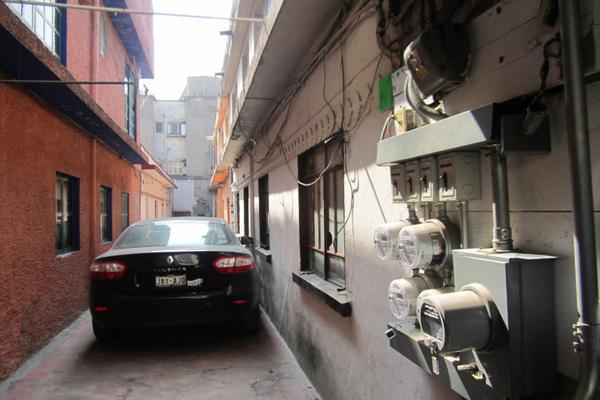 Foto de casa en condominio en venta en leon cavallo , vallejo, gustavo a. madero, df / cdmx, 11413570 No. 10