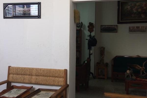 Foto de casa en venta en leon guzman , rancho de maya, toluca, méxico, 6150191 No. 05