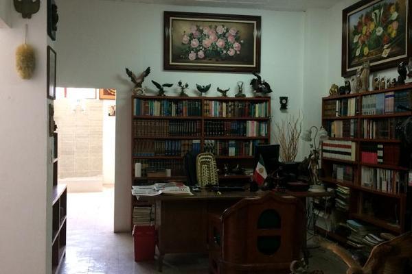 Foto de casa en venta en leon guzman , rancho de maya, toluca, méxico, 6150191 No. 08