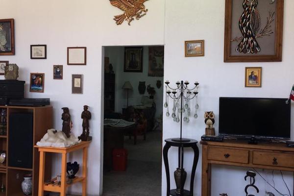 Foto de casa en venta en leon guzman , rancho de maya, toluca, méxico, 6150191 No. 10