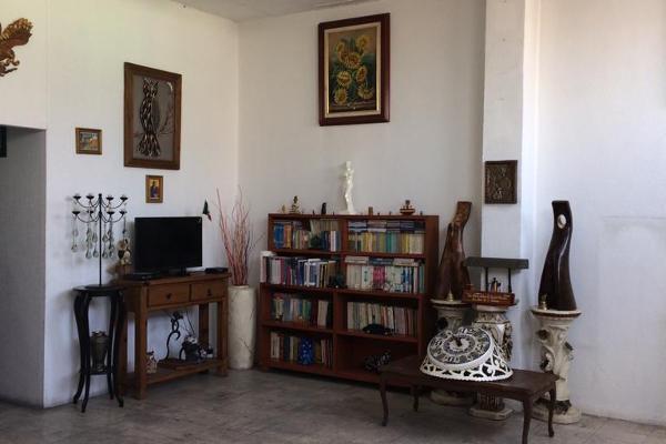 Foto de casa en venta en leon guzman , rancho de maya, toluca, méxico, 6150191 No. 12