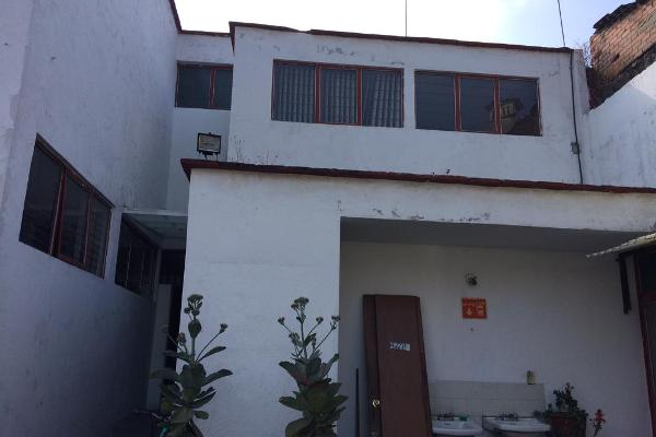 Foto de casa en venta en leon guzman , rancho de maya, toluca, méxico, 6150191 No. 02