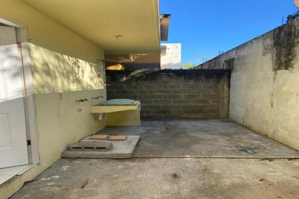 Foto de casa en venta en leon , hidalgo poniente, ciudad madero, tamaulipas, 20096847 No. 10