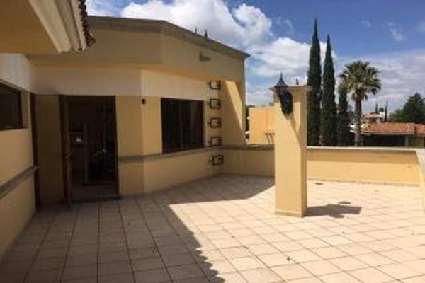 Foto de casa en venta en  , león i, león, guanajuato, 10062261 No. 25