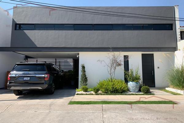 Foto de casa en venta en  , león i, león, guanajuato, 19538769 No. 01