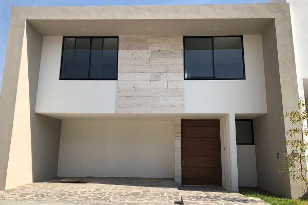 Foto de casa en venta en  , león i, león, guanajuato, 5349658 No. 01