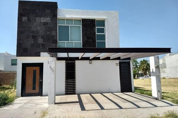Foto de casa en venta en  , león i, león, guanajuato, 5349808 No. 01