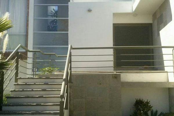 Foto de casa en renta en  , león i, león, guanajuato, 5349995 No. 01