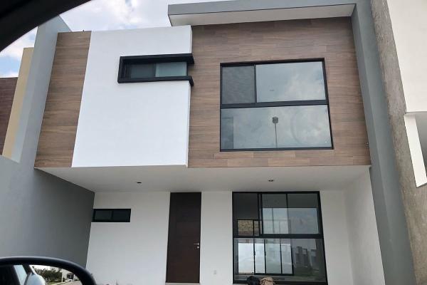Foto de casa en venta en  , león i, león, guanajuato, 5353275 No. 01