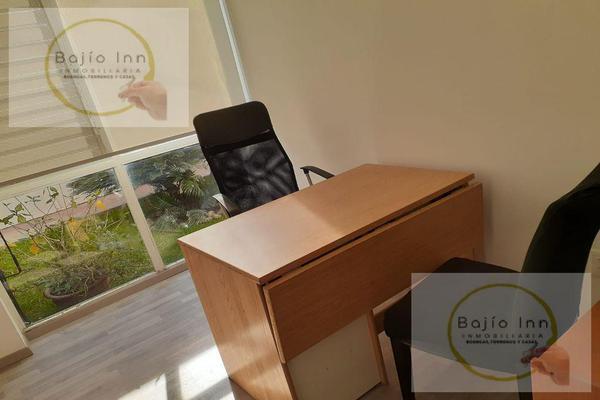 Foto de oficina en renta en  , león ii, león, guanajuato, 20660841 No. 01