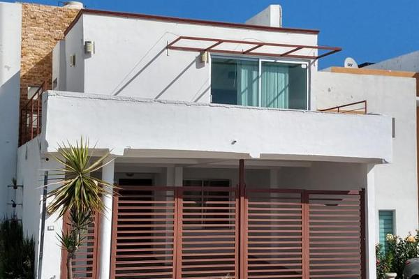 Foto de casa en venta en  , colinas de león, león, guanajuato, 7919276 No. 01