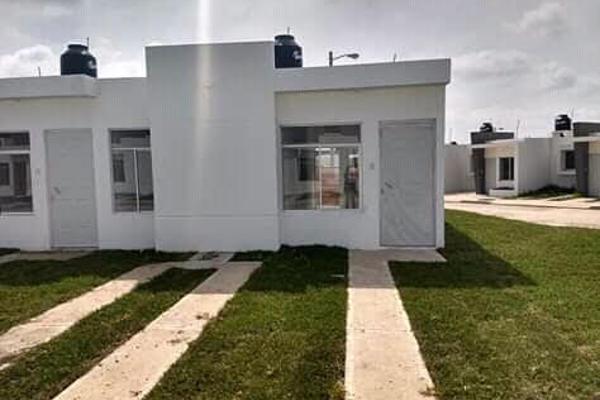 Foto de casa en venta en leon marino , punta del mar, coatzacoalcos, veracruz de ignacio de la llave, 6197544 No. 02