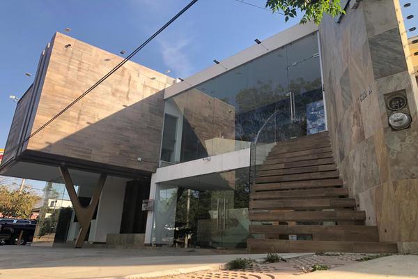 Foto de oficina en renta en  , león moderno, león, guanajuato, 11833189 No. 01