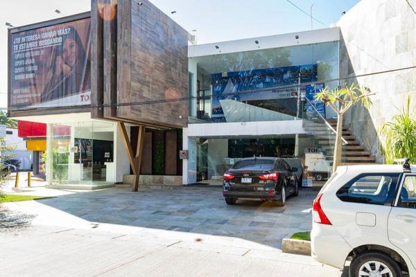 Foto de oficina en renta en  , león moderno, león, guanajuato, 11833189 No. 02