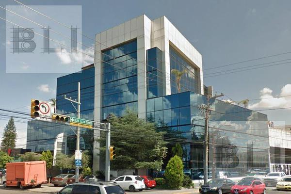 Foto de oficina en renta en  , león moderno, león, guanajuato, 11857643 No. 01