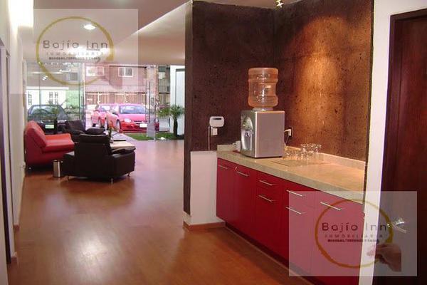 Foto de oficina en renta en  , león moderno, león, guanajuato, 13683490 No. 04